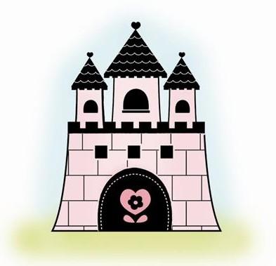 Enchanted - Castle