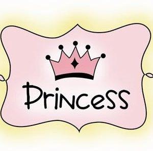 Enchanted - Crown Princess