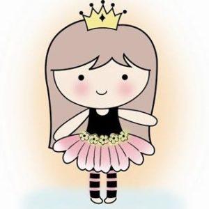 Enchanted - Princess
