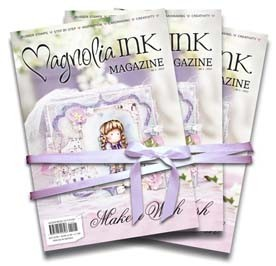 MagnoliaInk Mag. 2012/1 - Make a Wish