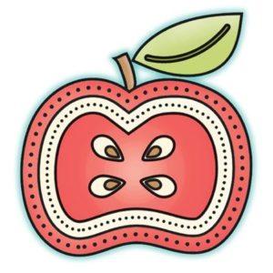 Happy Harvest - Apple