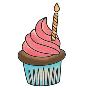 Hello, Cupcake! - Cupcake