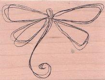 Libellen-Skizze