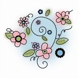 Perfectly Posh - Flowers