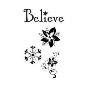 Snowy Jo - Believe