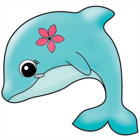 Splash Dance - Dolphin