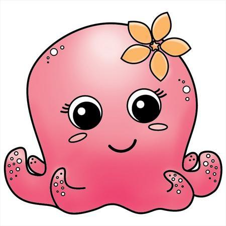 Splash Dance - Octopus