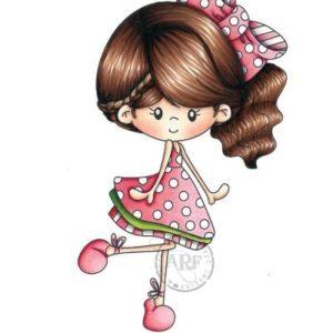 Little Miss Sassy