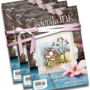 MagnoliaInk Mag. 2012/2 - Between Cherryblossoms & Lilacs