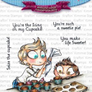 Carly Cupcakes