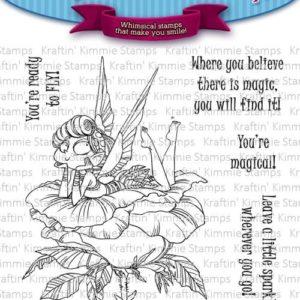 Rosie Fairy