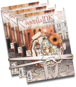 MagnoliaInk Mag. 2012/5 - Turning Leaves