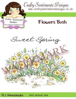 Flowers Bush