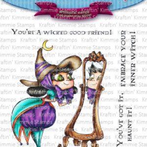 Witch Wanda