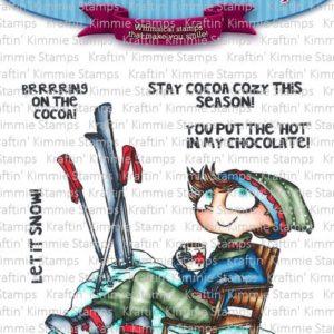 Cocoa Cozy