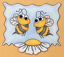 Bolly Bees