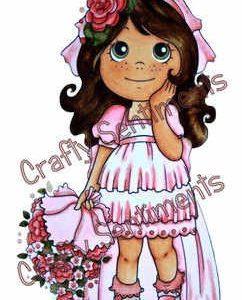 Primrose the Bride