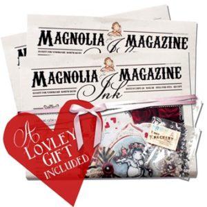 MagnoliaInk Mag. 2013/1 - Vintage Love
