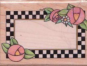 Checkerboard Frame