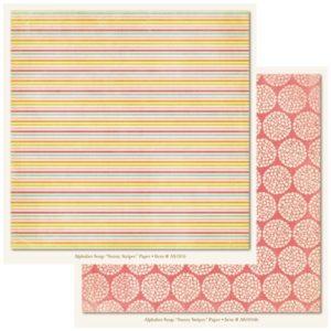 AS - Sunny Stripes