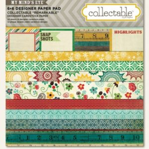 CTB - Collectable - Remarkable Paper Pad