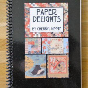 Paper Delights Book