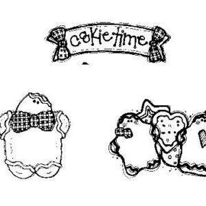 Cookies-Set