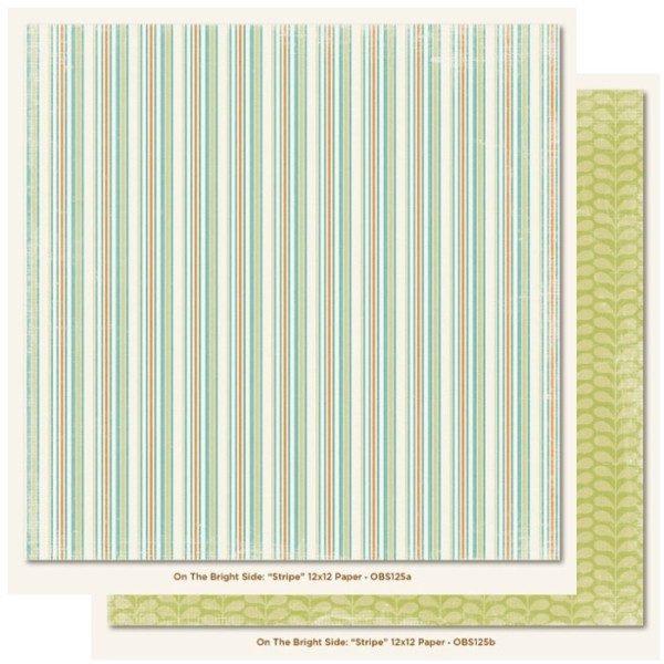 OBS - Two - Stripe