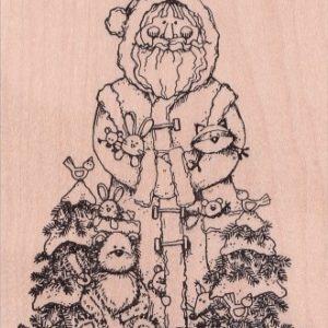 1998 Ltd. Edition Santa