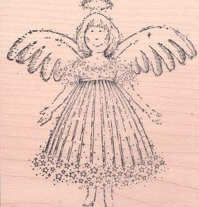 2003 Ltd. Edition Angel