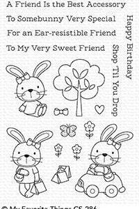 Sweet Somebunny