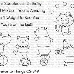 Spectacular Birthday