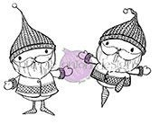 Emmett & Emerson (Gnomes)