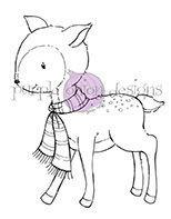Meadow (Winter Deer)