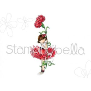 Garden Girl - Carnation