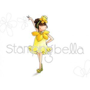 Garden Girl - Daffodil