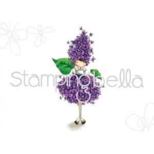 Garden Girl - Lilac