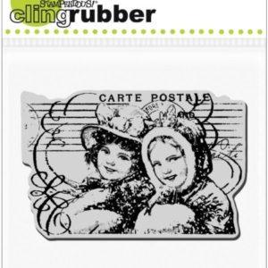 Postcard Pair