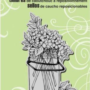 Jar Bouquet