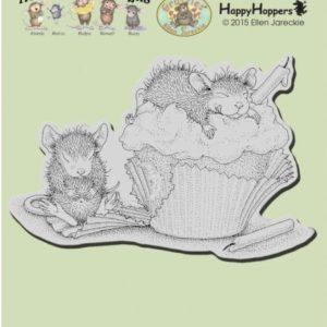 Cupcake Happy