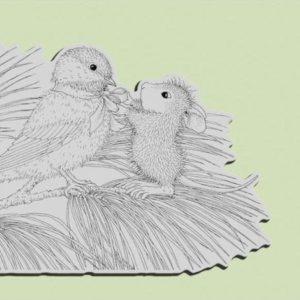 Birdie Bow
