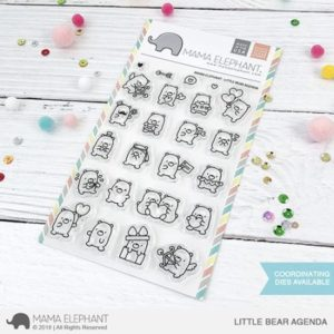 Little Bear Agenda