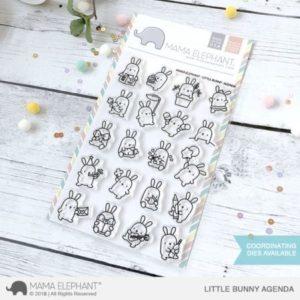 Little Bunny Agenda
