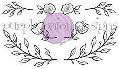 Floral End Notes