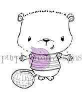 Bobby (Striped Shirt Beaver)