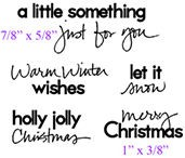 Handwritten Holiday