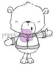 Noel (Singing Bear)