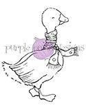 Gertie (Winter Goose)