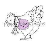 Henrietta (Winter Hen)