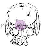 Snowball (Bunny Singing)